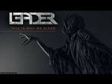 Leader - This Is Why We Bleed (Cover Art) Hard Rock