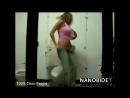 Чёткий прикол в женском туалете
