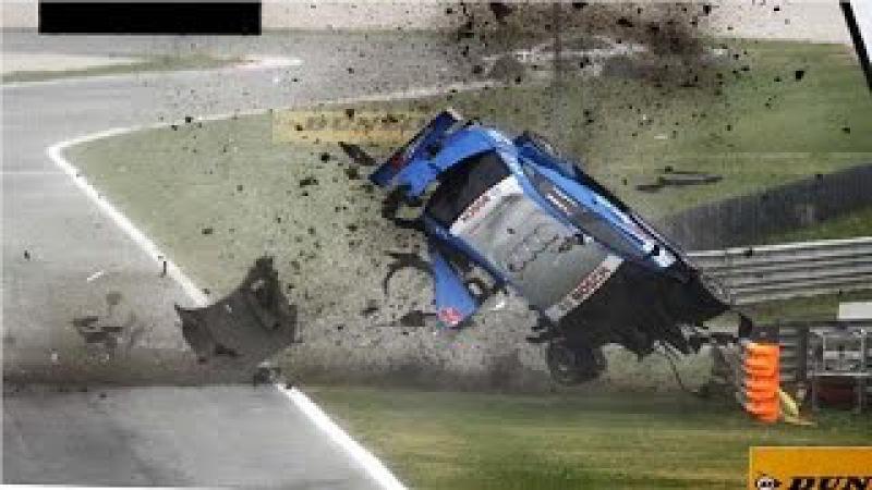 Аварии на ралли 7 WRC. Раллийные автомобили в хлам. (Подборка раллийных аварий на авто гонках)