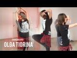 In My Head - Pale 3 - Choreo by @olga.tiorina.dance