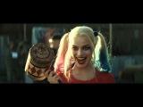 Отряд самоубийц   Suicide Squad  - Официальный трейлер #3