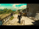 15 минут геймплея The Witcher 3: Blood and Wine