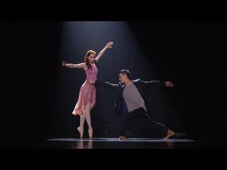 Танцы. Битва сезонов: Виктория Михайлец и Альберт Загретдинов (серия 7)