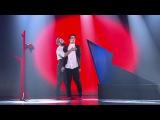 Танцы. Битва сезонов: Дмитрий Масленников и Василий Козарь (серия 7)