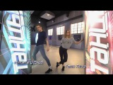Танцы. Битва сезонов: Никита Орлов и Галя Пеха - Авторский стиль танца (серия 7)