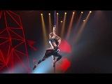 Танцы. Битва сезонов: Митя Стаев и Алина Сайфутдинова (серия 7)