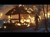 Ведьмак 3: Дикая охота\The Witcher 3: Wild Hunt. Русский трейлер [Informal]