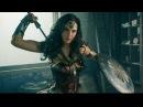 Чудо-женщина — Русский трейлер 1 (2017) / США / фантастика / боевик / Галь Гадот / Крис Пайн / Конни Нильсен / Wonder Woman