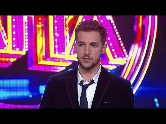 Comedy Баттл Суперсезон Андрей Бебуришвили финал 26 12 2014