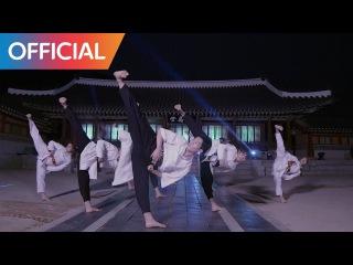 [MV] K-Tigers – Arirang (Feat. 은가은, 마이크로닷)