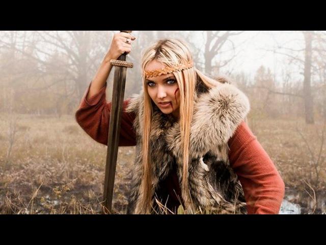 Викинги: ШОКИРУЮЩИЕ факты про которые вы не знали - документальный фильм