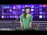 Crossworlds - Зайчик (live on PicuTV) l live looping with Boss RC-505
