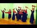 Новогодний концерт ансамбля скрипачей Ступинской филармонии