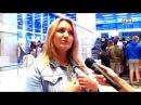 Видеоотчет с Ночи Глобального шоппинга 2016, телепроект По-семейному ТНТ-43 регион,