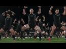 Хака в регби/Hack by AllBlacks in rugby 1