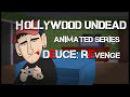 Hollywood Undead Animated Series. Deuce:Revenge (Part 1)