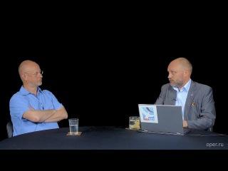 Разведопрос: Владимир Рогов о религии как инструменте информационной войны