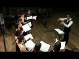 Francis Poulenc, « Ave Maria » (extrait de Dialogues des Carmélites) / Ola Gjeilo, « Ubi Caritas »