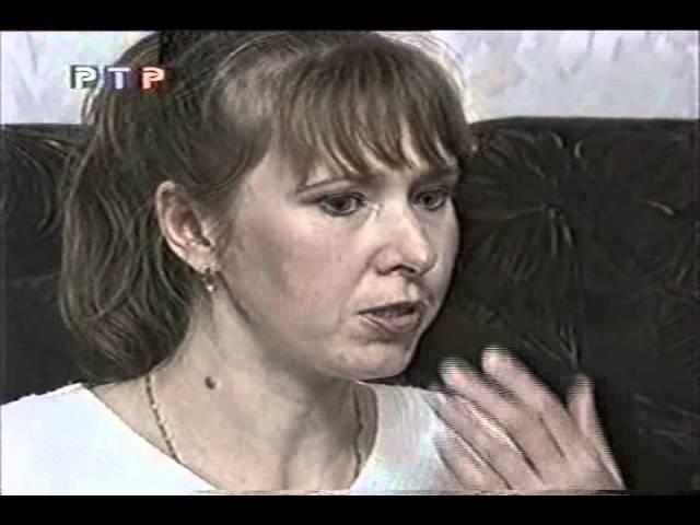 Сектор газахой Юрий Клинских - Хой Программа Башня 20 12 2000, Посмертная передача
