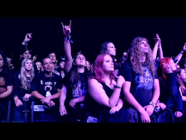 Avantasia - Lost in Space - Masters of Rock 2016 DVD