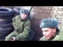 Армейские Приколы.Армия №1