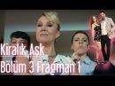 Kiralık Aşk 3. Bölüm Fragman