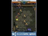 Повелитель Рун с 100+ магии и 1400+ маны (старое видео) в Age of Heroes Online