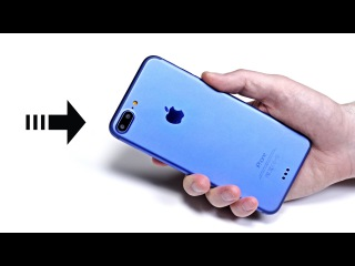 iPhone 7 Plus - Hands On With Prototype! iphone 7 plus - hands on with prototype!