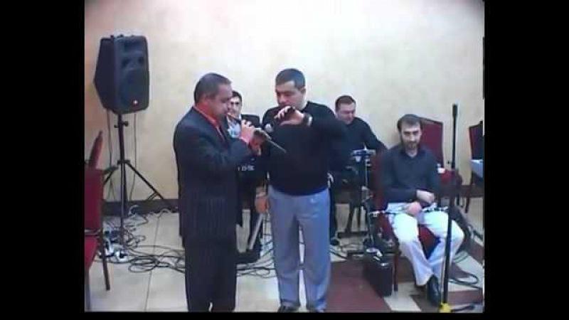 Hayk Ghevondyan Hranto - Kaputak Achers