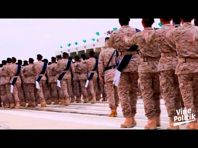 İslam Ordusu ilk kez görüntülendi