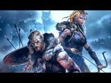 Vikings - Wolves of Midgard Teaser Trailer