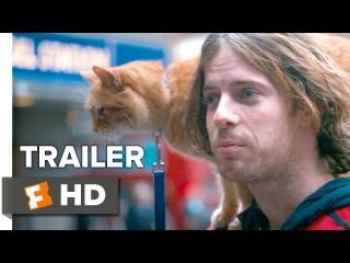 A Street Cat Named Bob Official Trailer