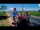 На телеге в Хойан-Вьетнам-MadWay-2016.08