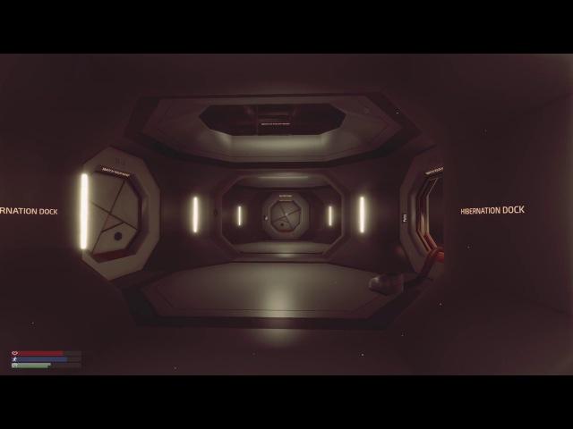 HEVN - Трейлер (SpaceGameRu)