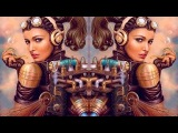 Melodic Morning FullOn Energy ॐ Psychedelic Psy Trance 2017 150 BPM