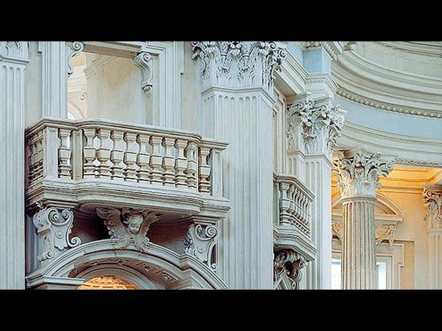 CH AVISON Concerto Grosso No 5 in D minor after D Scarlatti Orquesta Barroca de Sevilla