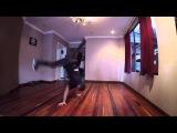 TRAINING POWER MOVES CONEJO - ELY ROCK - LINK - NEGGA
