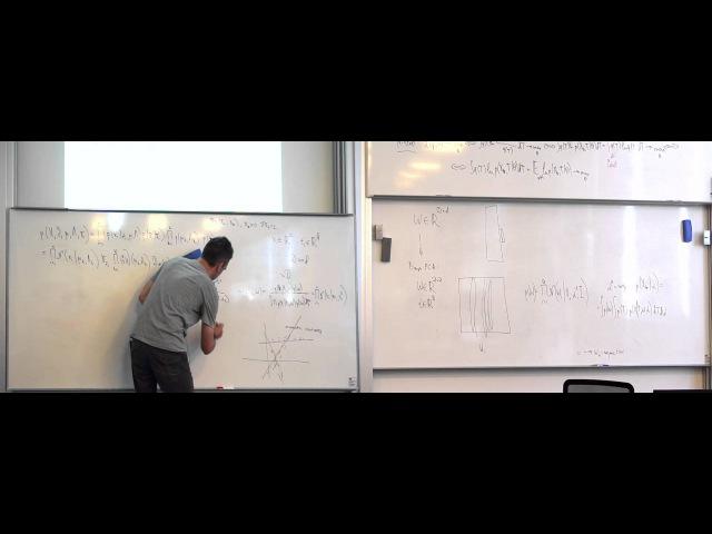 Лекция 6. Введение в вероятностный язык построения моделей машинного обучения
