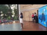 Юлия Прохоренко -