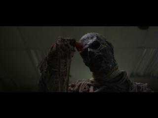 Франкенштейн против мумии (2015)  Трейлер