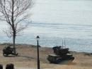 Впервые в мире Россия в реальном бою атаковала боевыми роботами противника в Сирии