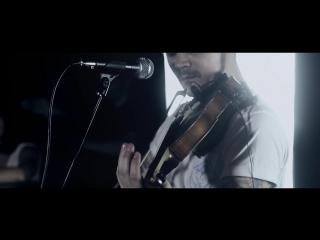 THE HATTERS ( Шляпники ) - Зима (Live in Taiga Sound Studio) [Full HD,1080p]