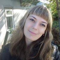 Анкета Ольга Садовникова