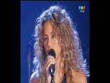 Shakira - No - Live at Susana Gimenez show