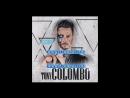 TONY COLOMBO – Curaggio e parole SICURO 2016