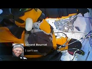 Эверест - За Гранью Возможного 1 сезон 5 серия из 6 - Бунт на горе / Everest - Beyond the Limit (2006)