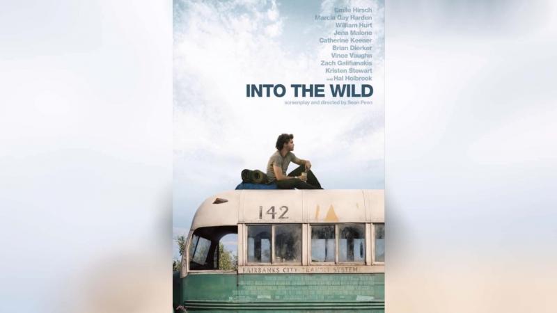 В диких условиях 2007 Into the Wild