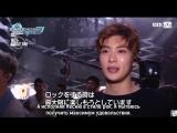 [РУС.СУБ.] 160421 M! Countdown NCT U backstage