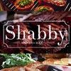 Ресто-бар Shabby | Шэбби Вологда