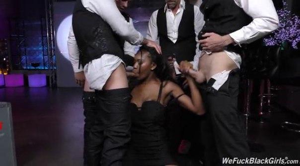 WeFuckBlackGirls – Nadia Jay